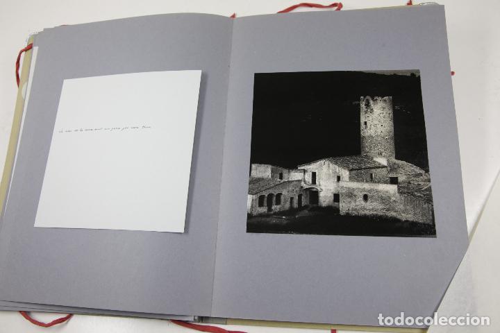 Fotografía antigua: HABANERA - COLITA - ANA MARIA MOIX - PORFOLIO CON 10 FOTOGRAFÍAS Y TEXTOS. AÑO 1974 - Foto 6 - 111221571