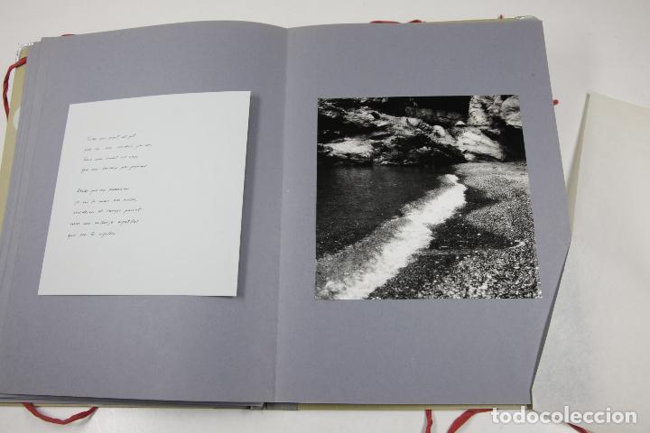 Fotografía antigua: HABANERA - COLITA - ANA MARIA MOIX - PORFOLIO CON 10 FOTOGRAFÍAS Y TEXTOS. AÑO 1974 - Foto 7 - 111221571