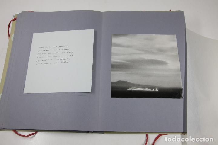 Fotografía antigua: HABANERA - COLITA - ANA MARIA MOIX - PORFOLIO CON 10 FOTOGRAFÍAS Y TEXTOS. AÑO 1974 - Foto 8 - 111221571