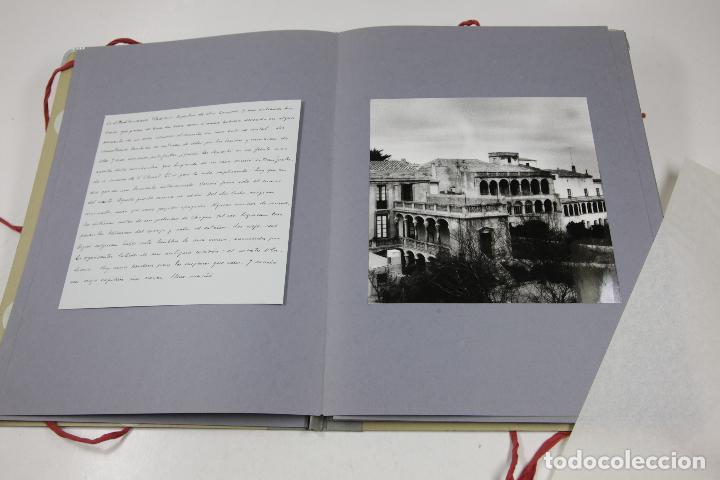 Fotografía antigua: HABANERA - COLITA - ANA MARIA MOIX - PORFOLIO CON 10 FOTOGRAFÍAS Y TEXTOS. AÑO 1974 - Foto 10 - 111221571