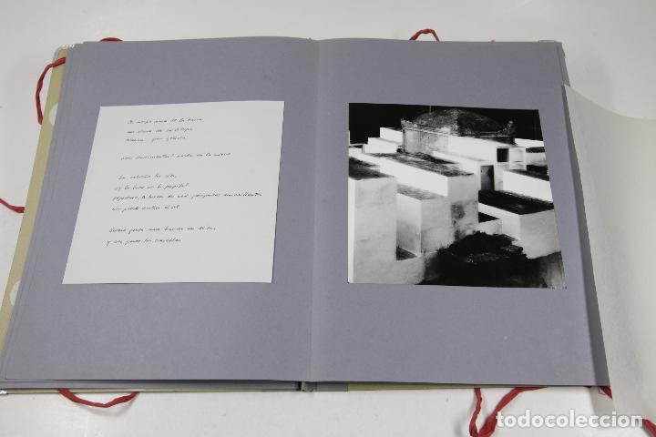 Fotografía antigua: HABANERA - COLITA - ANA MARIA MOIX - PORFOLIO CON 10 FOTOGRAFÍAS Y TEXTOS. AÑO 1974 - Foto 11 - 111221571