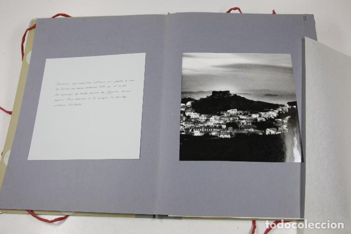 Fotografía antigua: HABANERA - COLITA - ANA MARIA MOIX - PORFOLIO CON 10 FOTOGRAFÍAS Y TEXTOS. AÑO 1974 - Foto 12 - 111221571