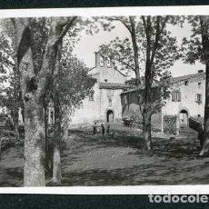 Fotografía antigua: NOSTRA SENYORA DEL CORAL. PRATS DE MOLLÓ. VALLESPIR. CA. 1935. Lote 116253707