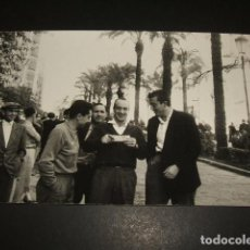 Fotografía antigua: VALENCIA PRIMER PRECIO LOTERIA NACIONAL 6-X-1957 FOTOGRAFIA GONZALO RAMIREZ FOTOGRAFO 12 X 18 CMTS. Lote 128161903
