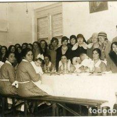 Fotografía antigua: CARTAGENA. DÉCADA DE 1930. SIN TÍTULO. FORMATO DE TARJETA POSTAL. TIENE SELLO DE FOT. CASAÚ. Lote 128390967