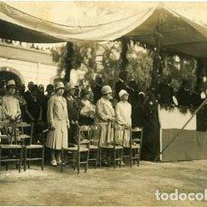 Fotografía antigua: CARTAGENA. DÉCADA DE 1930. SIN TÍTULO. FORMATO DE TARJETA POSTAL. TIENE SELLO DE FOT. CASAÚ. Lote 128391083