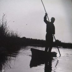 Fotografía antigua: DAIMIEL CIUDAD REAL REPORTAJE 7 FOTOGRAFIAS Y 2 PLANOS 1954 POR GONZALO RAMIREZ INGENIERO MONTES. Lote 128428851