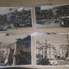 Fotografía antigua: SAN PABLO, BRASIL, FOTOGRAFIAS ORIGINALES, 15 X 9 CM. AÑOS 30 O 40. Lote 129593487