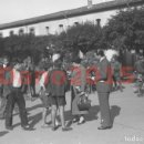 Fotografía antigua: CLARA CAMPOAMOR EN MIERES REVOLUCIÓN DE ASTURIAS 1934 - NEGATIVO DE CRISTAL - FOTOGRAFÍA ANTIGUA. Lote 133335835