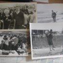 Fotografía antigua: LOTE 10 FOTOGRAFIAS CAMPEONATO DE TIRO, PARTICIPANTES Y GANADORES MURCIA AÑ0 1959, FOTO ALBA MURCIA. Lote 138809726