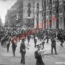 Alte Fotografie - Madrid 1927 - Negativo de Cristal - Fotografia Antigua - 139177558