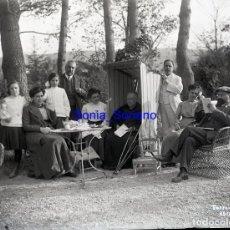 Fotografía antigua: FINCA TORRE VELLISCA, VALENCIA. MAS TARDE BODEGAS - CRISTAL NEGATIVO - AÑO 1913. Lote 139734882