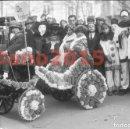 Fotografía antigua: MADRID 1925 - FOTOGRAFIA ANTIGUA - NEGATIVO DE CRISTAL. Lote 141065766
