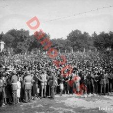 Alte Fotografie - Madrid 1927 - Negativo de Cristal - Fotografia Antigua - 143135814
