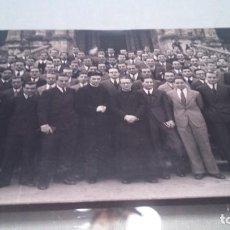 Fotografía antigua: ANTIGUA FOTOGRAFÍA LOYOLA BILBAO 1941. Lote 144152338