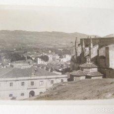 Fotografía antigua: FOTOGRAFÍA ORIGINAL DE PRINCIPIOS DEL SIGLO XX DE ALGUNA LOCALIDAD ESPAÑOLA DESCONOCIDA. Lote 144683318