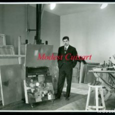 Fotografía antigua: MODEST CUIXART - 1950 - 1960 - DAU AL SET - FOTOGRAFIA ROBERT . Lote 145475066