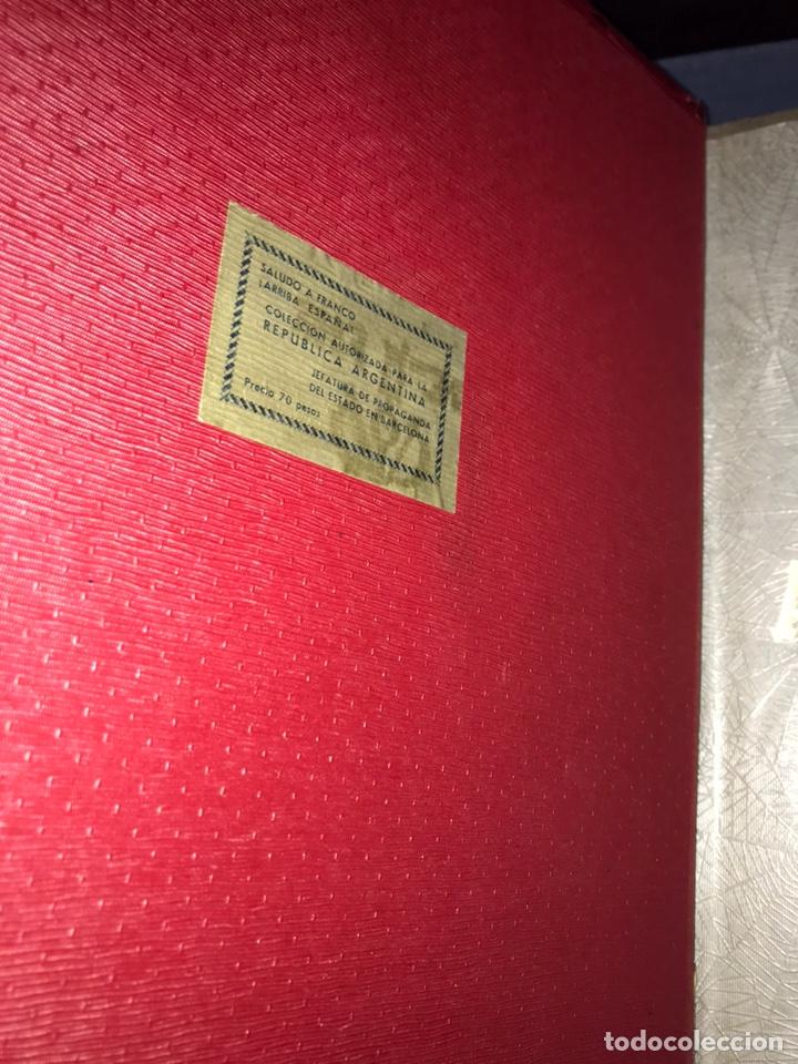 Fotografía antigua: JALÓN ANGEL. 28 GELATINAS DE PLATA. GUERRA CIVIL. ÚLTIMO EJEMPLAR VENDIDO MÁS DE 3.500. VER DESCRIPC - Foto 7 - 147216602