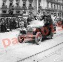 Fotografía antigua: MADRID 1927 - NEGATIVO DE CRISTAL - FOTOGRAFIA ANTIGUA . Lote 153044466