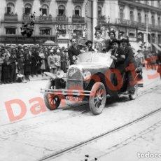 Alte Fotografie - Madrid 1927 - Negativo de Cristal - Fotografia Antigua - 153044466