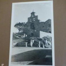 Fotografía antigua: ANDUJAR JAEN FOTOGRAFIA POR EMBAJARDOR BRITANICO EN ESPAÑA JOHN BALFOUR 1951. Lote 155822634