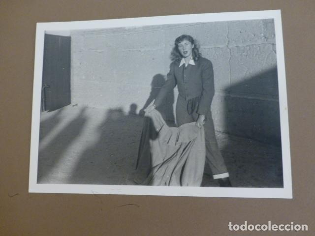 Fotografía antigua: NAVACERRADA MADRID CAPEA FOTOGRAFIAS POR EMBAJADOR BRITANICO EN ESPAÑA JOHN BALFOUR 1951 - Foto 5 - 155822534