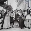 Fotografía antigua: GRECIA - SOUVENIR - 22 FOTOGRAFÍAS - 1960'S . Lote 161211214