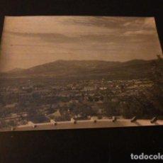 Fotografia antica: CERCEDILLA MADRID PAISAJE DE LA SIERRA FOTOGRAFIA ANTIGUA 7,5 X 10,5 CMTS. Lote 164832342