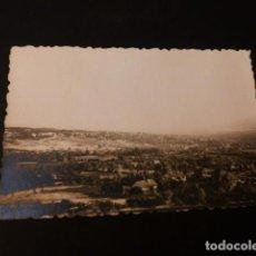Fotografia antica: CERCEDILLA MADRID PAISAJE DE LA SIERRA FOTOGRAFIA ANTIGUA 6 X 9 CMTS. Lote 164832802
