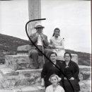 Fotografía antigua: SEGORBE 1959 LOTE DE 3 NEGATIVOS CELULOIDE. Lote 165258538