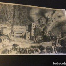 Fotografía antigua: ESCENA DE LA HISTORIA DE CATALUÑA FOTOGRAFIA AÑOS 20 AMILL Y MUÑOZ FOTOGRAFO BARCELONA . Lote 165389990
