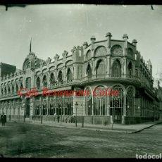 Fotografía antigua: GRAN CAFÉ RESTAURANT COLÓN - PLAÇA DE CATALUNYA - 1920'S - ARQUITECTE FRANCESC ROGENT. Lote 179393888