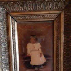 Fotografía antigua: ANTIGUA FOTOGRAFÍA, LEER DESCRIPCIÓN. Lote 183642901