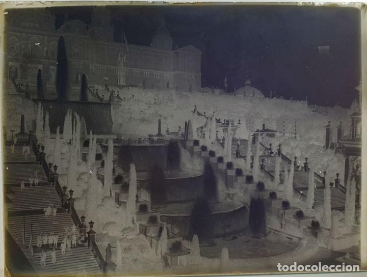 Fotografía antigua: COLECCIÓN DE 186 FOTOGRAFÍAS EN PLACAS DE CRISTAL. CAJAS ORIGINALES. SIGLO XX. - Foto 4 - 184506442