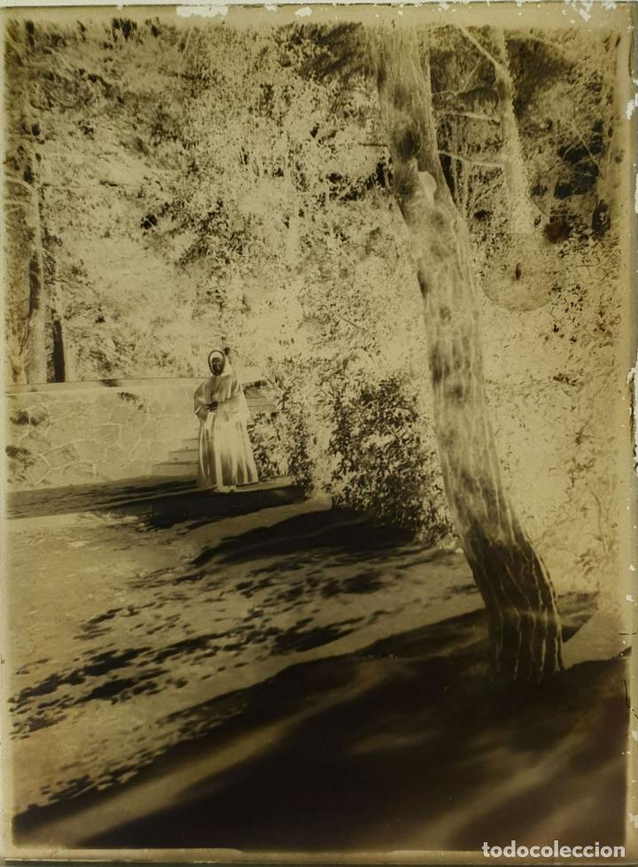Fotografía antigua: COLECCIÓN DE 186 FOTOGRAFÍAS EN PLACAS DE CRISTAL. CAJAS ORIGINALES. SIGLO XX. - Foto 5 - 184506442