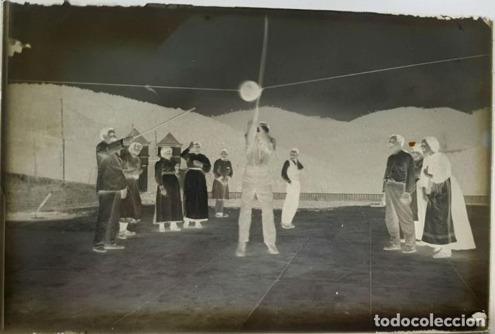 Fotografía antigua: FONDO FOTOGRÁFICO PROCEDENTE DE FAMILIA BURGUESA. BARCELONA. SIGLO XIX-XX. - Foto 3 - 186564757