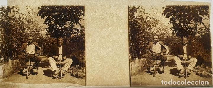 Fotografía antigua: FONDO FOTOGRÁFICO PROCEDENTE DE FAMILIA BURGUESA. BARCELONA. SIGLO XIX-XX. - Foto 5 - 186564757