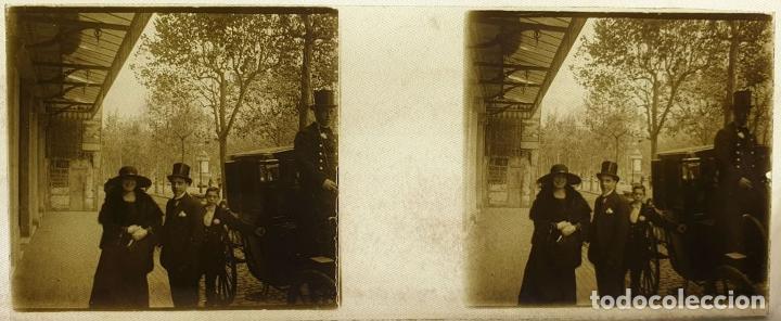 Fotografía antigua: FONDO FOTOGRÁFICO PROCEDENTE DE FAMILIA BURGUESA. BARCELONA. SIGLO XIX-XX. - Foto 6 - 186564757