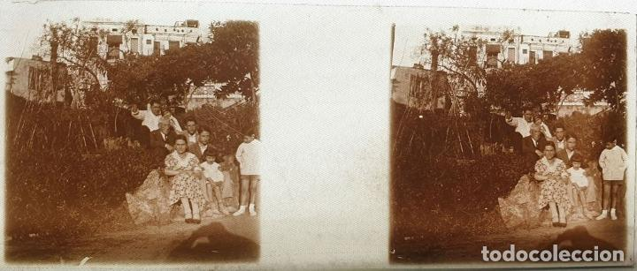Fotografía antigua: FONDO FOTOGRÁFICO PROCEDENTE DE FAMILIA BURGUESA. BARCELONA. SIGLO XIX-XX. - Foto 7 - 186564757