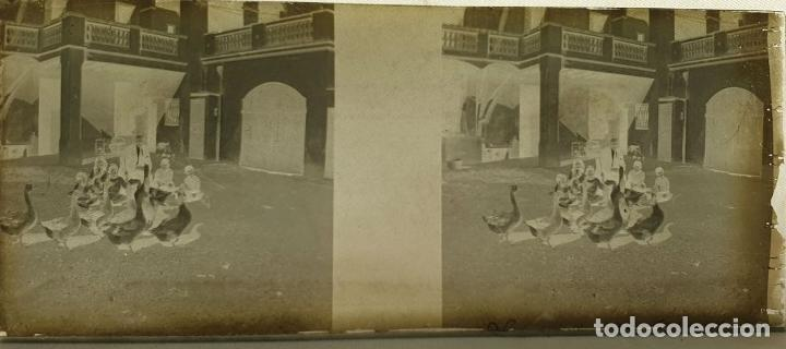 Fotografía antigua: FONDO FOTOGRÁFICO PROCEDENTE DE FAMILIA BURGUESA. BARCELONA. SIGLO XIX-XX. - Foto 8 - 186564757