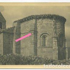 Fotografía antigua: IGLESIA ROMÁNICA DE SANTA MARÍA DE RETORTILLO. CANTABRIA.. Lote 188591007