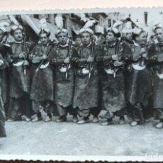 Fotografía antigua: ALCOY FIESTAS DE MOROS Y CRISTIANOS . Lote 189917646