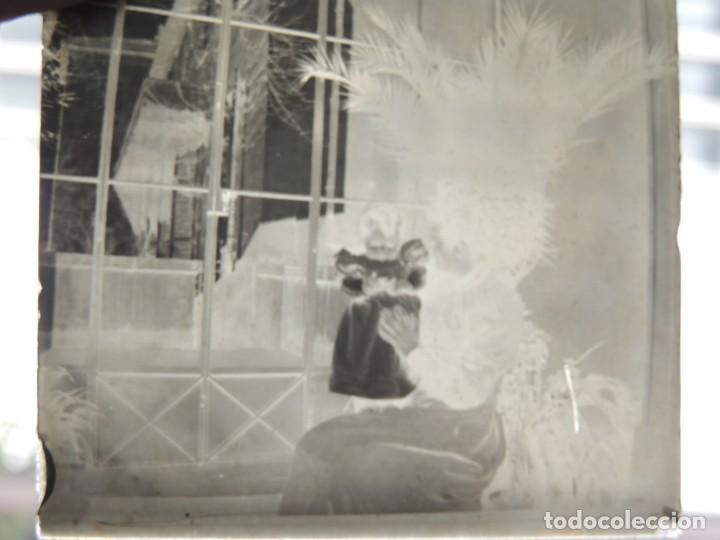 Fotografía antigua: 7 negativos cristal lumiere 1900 - Foto 5 - 190396936