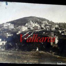 Fotografía antigua: VALLCARCA - BARCELONA - 1900 - 1910 . Lote 194200997
