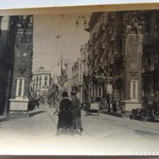 Fotografía antigua: VALENCIA 1923. Lote 194866950