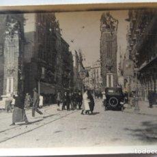 Fotografía antigua: VALENCIA 1923. Lote 194867057