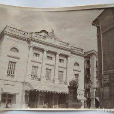 Fotografía antigua: VALENCIA TEATRO PRINCIPAL. Lote 194867288