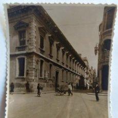 Fotografía antigua: VALENCIA . Lote 194867547