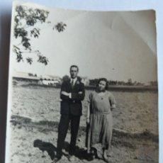 Fotografía antigua: CARTAGENA FOTOGRAFO MIGUEL VIZCAINO SEGURA. Lote 194871280