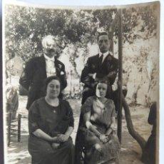 Fotografía antigua: CARTAGENA . Lote 194871346